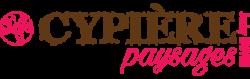 logo cypière paysages
