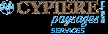 logo cypiere paysages services